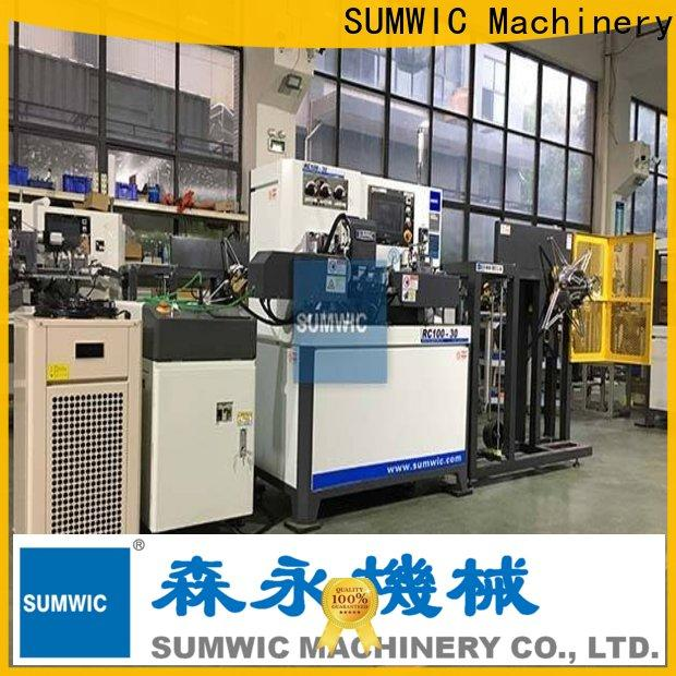 SUMWIC Machinery New toroidal core winding machine Suppliers for industry