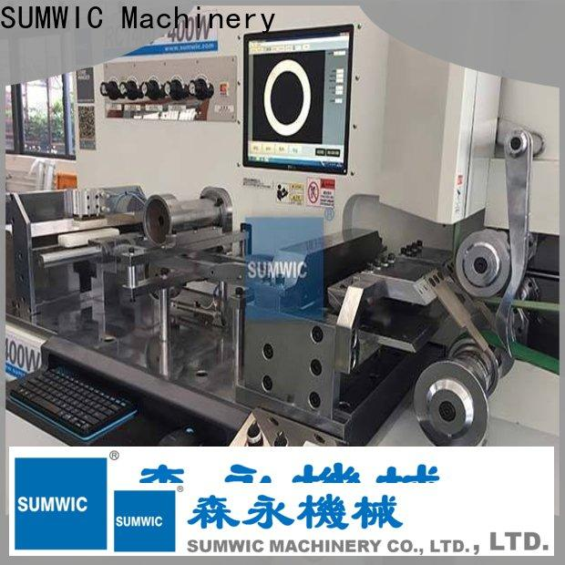Custom wound core transformer machine company for DG Transformer