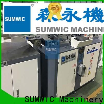 SUMWIC Machinery strip cut to length machine for business for industry