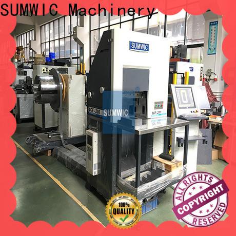 SUMWIC Machinery core wound core making machine factory for single phase