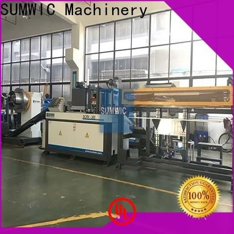 SUMWIC Machinery Latest core machine for business for distribution transformer